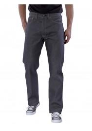 Levi's 501 Original Button Fly Shrink to Fit Jeans cartonné -501-0631 Hommes