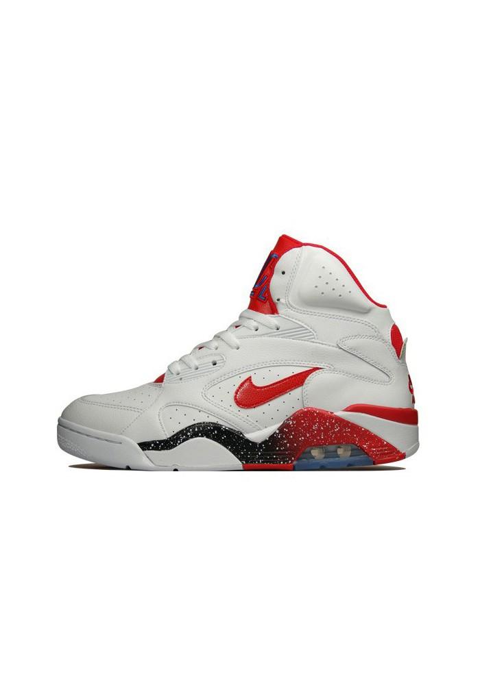 Basket Nike Air Force 180 Mid 537330 101 Hommes