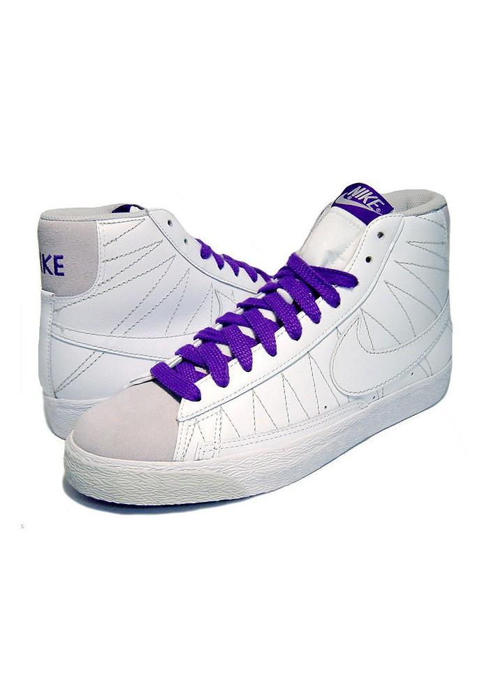 Nike Blazer Mid 318642-111