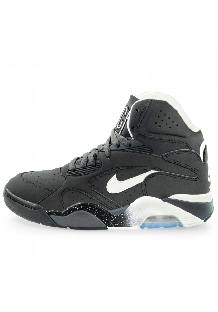 Chaussures Basket Nike Air Force 180 Mid 537330 001 Hommes