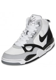 Baskets Nike Flight 13 Mid 579961-110 Hommes