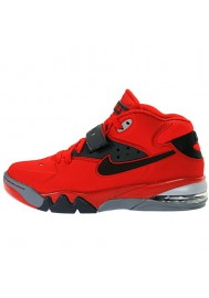 Baskets Nike Air Force Max 2013 555105-600 Hommes Running