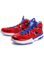 Baskets Nike Jordan Melo M9 Puerto Rican Day 599338-607 Hommes