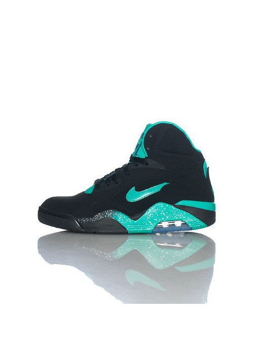 acquistare Basket Nike Air Force 180 Mid 537330 040 Hommes