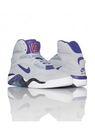 Basket Nike Air Force 180 Mid 537330-050 Hommes