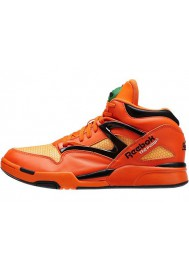 Baskets - Reebok Shaq Attaq Brick City M40173 - Hommes