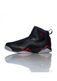 Basket Jordan True Flight Hi Top (Ref : 342964-002) Chaussure Hommes Basket mode Nouveauté Avril 2014