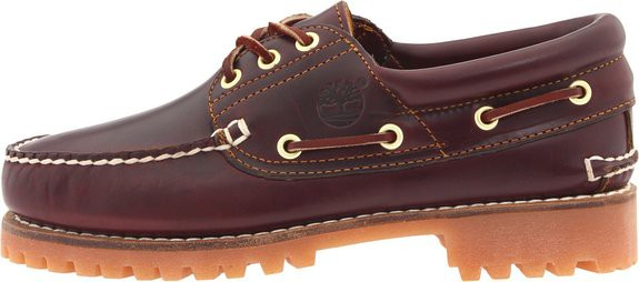 acquistare Chaussure Timberland Hommes 3 Eye Classic Lug