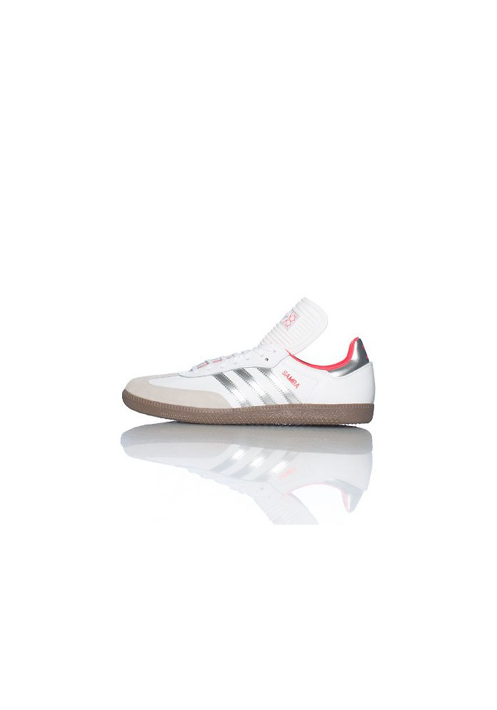 2d352b64702 Basket Adidas Originals Samba Classic Blanche (Ref   G98037) Chaussure  Hommes mode