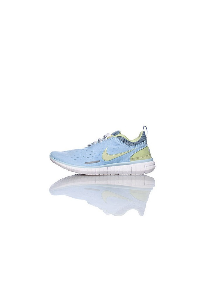 new product e606b a18eb Running Nike Free OG 14 Bleu (Ref   642336-400) Basket Femme Mode