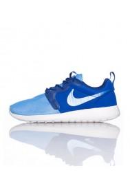 Nike Rosherun Hyp Bleu (Ref : 636220-401) Chaussures Hommes Running