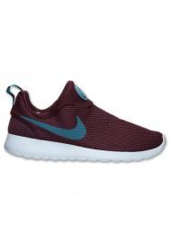 Chaussures Hommes Nike Rosherun Slip On Violet (Ref : 644432-602) Running