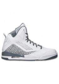 Air Jordan SC 3 (Ref: 641444-100) - Hommes - Basketball - Chaussures