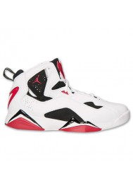 Basket Jordan True Flight Hi Top (Ref : 342964-112) Chaussure Hommes Basket mode